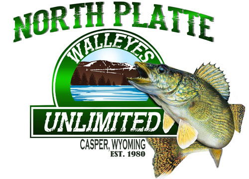 North Platte Walleyes Unlimited logo
