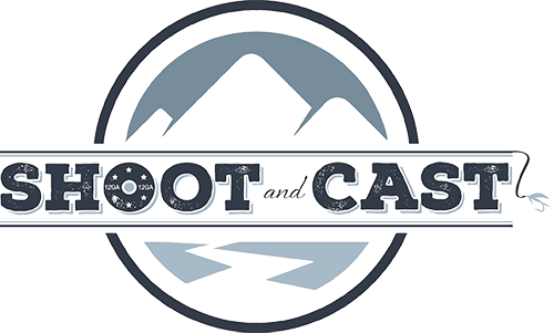 Shoot and Cast logo