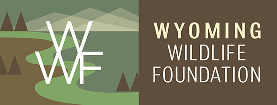 Wyoming Wildlife Foundation logo