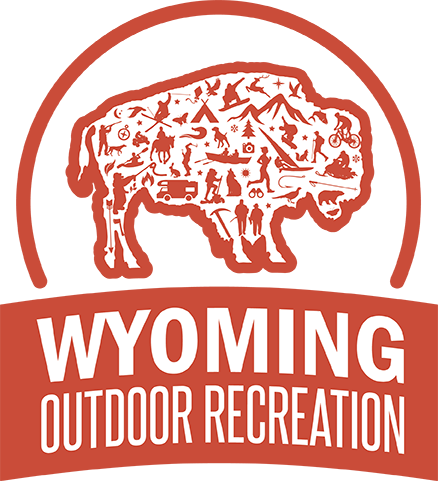 Wyoming Outdoor Recreation Logo