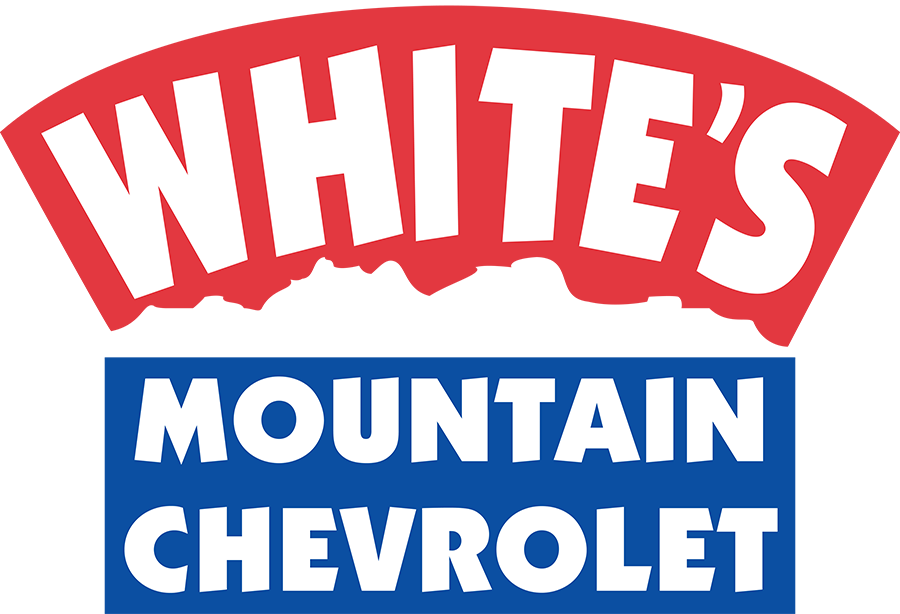 White's Mountain Chevrolet logo