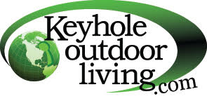 Keyhole Outdoor Living logo