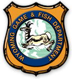 Wyoming Game and Fish Logo