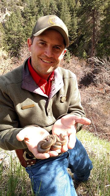 Wyoming Game And Fish Department Wyoming Wildlife Magazine