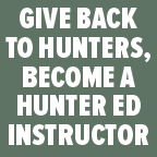 Hunter Education Information