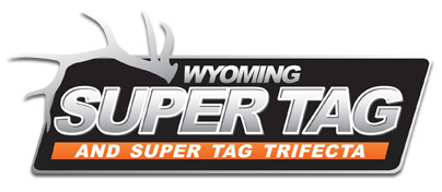 Wyoming Super Tag and Super Tag Trifecta