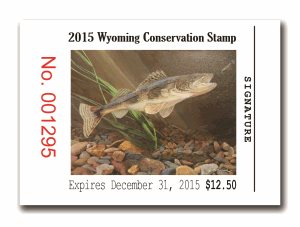 Wyoming game and fish department art show deadline for Wyoming game and fish regulations