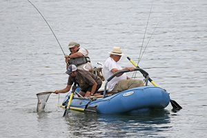 Wyoming game and fish department fishing access what is for Plenty of fish cheyenne