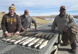 Wyoming Game and Fish Department -