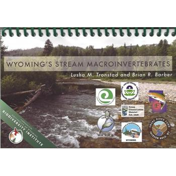 Wyoming's Stream Macroinvertebrates