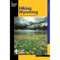 Wyoming Hiking