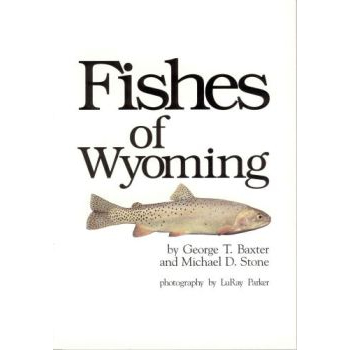 Fishes of Wyoming