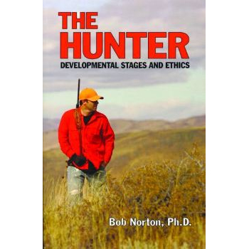 The Hunter Developmental Stages and Ethics