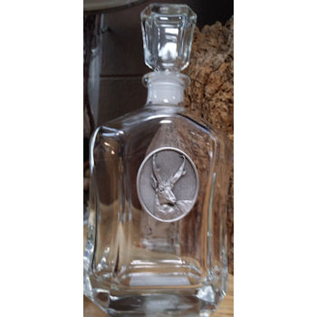 Antelope Decanter