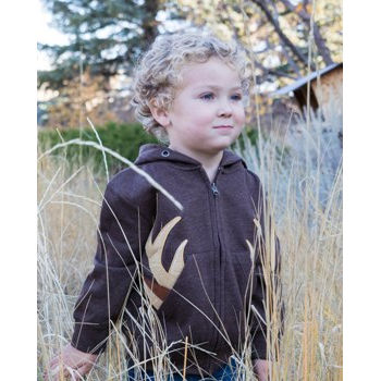 Toddler Big Buck Hoody