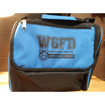 Cooler Lunch Bag