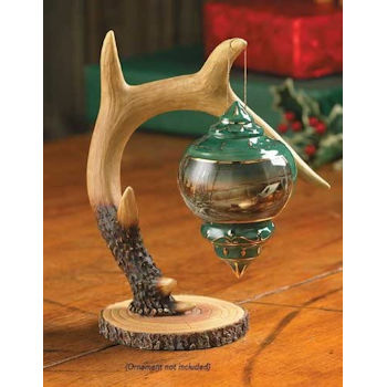 Antler Ornament Holder