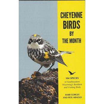 Cheyenne Birds of the Month