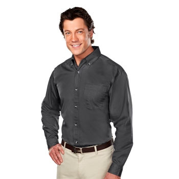 Men Tall Oxford Shirt