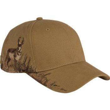 Pronghorn Tan Cap