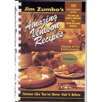 Cookbook of Amazing Recipes