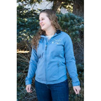Ladies Fall Jacket